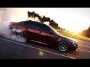 BEST of BMW M5 E60 - BURNOUT, DRIFT, REVS!