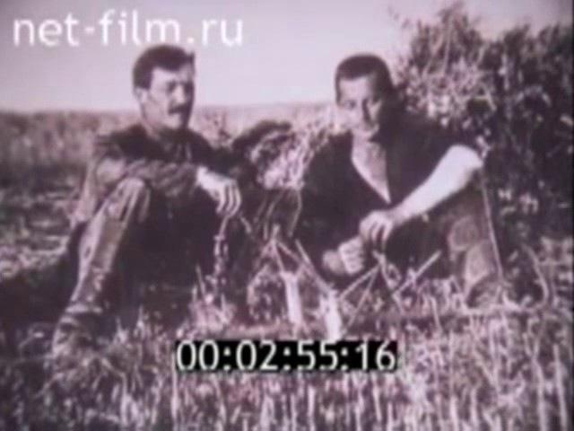 Идеалы и трагедия толстовской коммуны «Жизнь и Труд» (Центрнаучфильм, 1992)