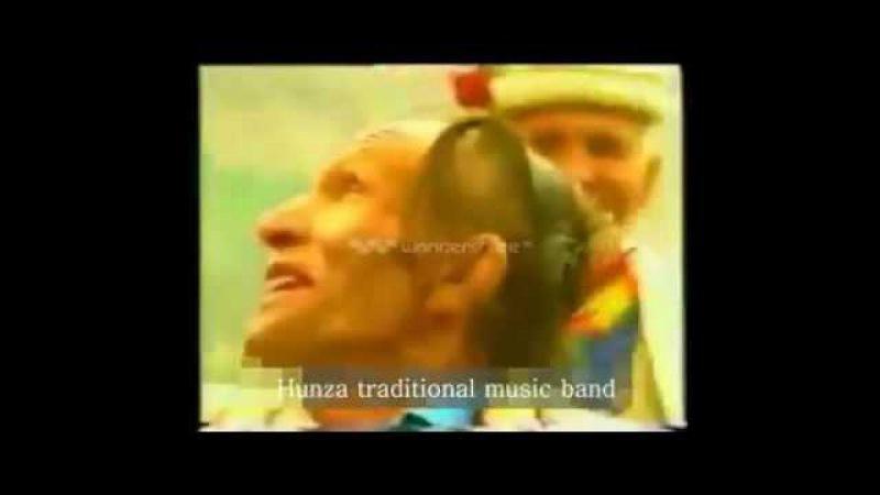 Bitan Hunza Traditional Music band