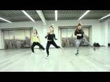 KATERINA TROITSKAYA || AFRO CLASS || HWW