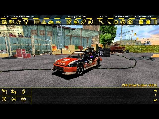SLRR FlatOut LE 2012 (Final Version)