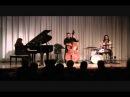 Georgia on My Mind - Nicole Pesce Trio