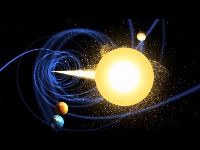 Как на самом деле движется солнечная система