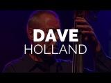 Dave Holland Trio Live In Hamburg, Germany 1992