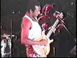 Carlos Santana - Once It's Gotcha - wHiram Bullock - Antibes'88