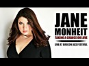 Jane Monheit Taking A Chance On Love - Live at Brecon Jazz Festival 2005