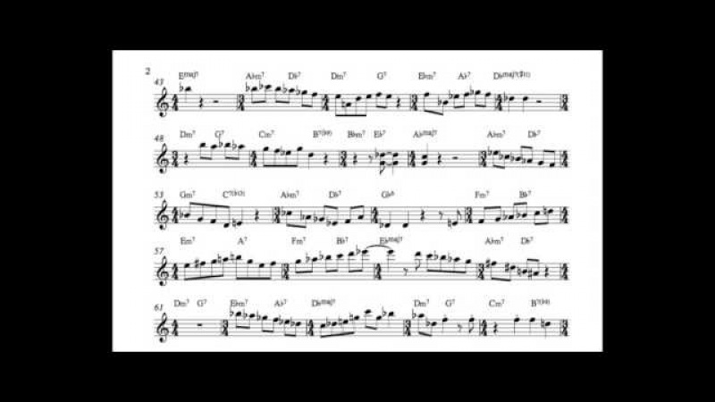 Moment's Notice - Ari Hoenig (Kreisberg's intro Solo )