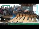 Шолақсай ауылының наубайханасында күніне 400 бөлке нан пісіріледі