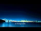 Edenbridge - Fly on a Rainbow Dream (Lyrics) HQHD 1080p