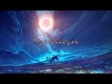 Edenbridge - Velvet Eyes Of Dawn (Lyrics) HQHD 1080p