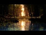 Edenbridge - Take Me Back (Lyrics) HQHD 1080p