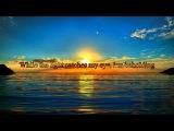 Edenbridge - Sunrise in Eden (Lyrics) HQHD 1080p