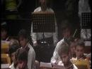 Cesar Antonovich Cui - Scherzo Nro 2 op 2 - Orquesta Estudiantil de Buenos Aires