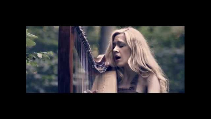 Shule Aroon (Irish Traditional) with Harp Voice, Saja-Christin (Harfe und Gesang)