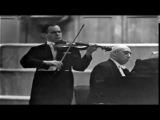 Gluck - Melodie. L. Kogan &amp N. Walter