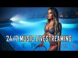 247 Livestream Deep House Music  DEEP ZONE