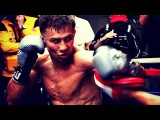 Gennady Golovkin The Beast from the East