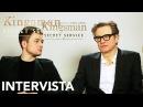 Le scene d'azione di Kingsman - Secret service | INTERVISTA [HD] | 20th Century Fox
