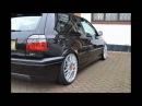 VW Golf MK3 GTI 1.8 Turbo Full In depth Look at the Spec Build