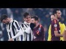 Juventus vs Barcelona (0-0) Highlights-full screen HD