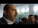 Prefeito Alexandre Kalil defende exposição polêmica no Palácio das Artes