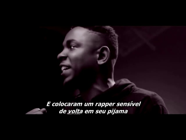 Kendrick Lamar - TDE Cypher-BET Hip Hop Awards 2013 (Legendado)