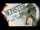 KIRA MONSTER ft GUMI English VOCALOID Original