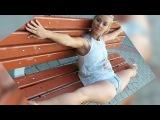 Fantastic Flexibility Girls