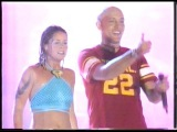 Aqua - Roses Are Red + Barbie Girl (Live - No Playback - World Dance Music Sevilla - Spain. 1997)