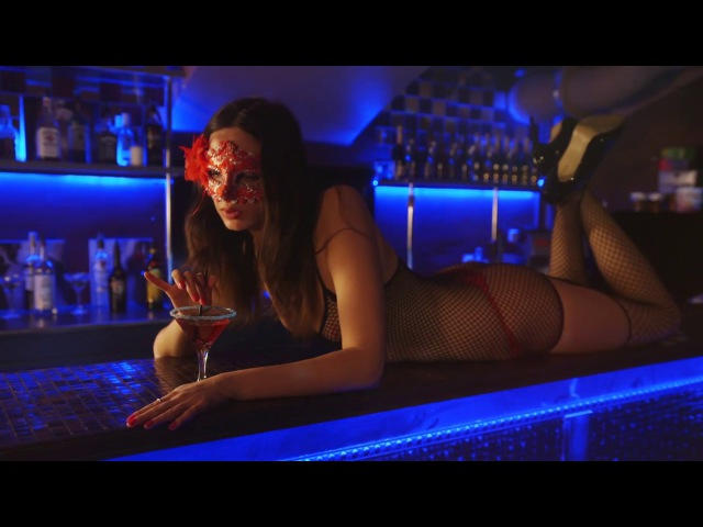 Zavist' TOPLESS BAR - The best striptiase club in St.Petersburg, Russia