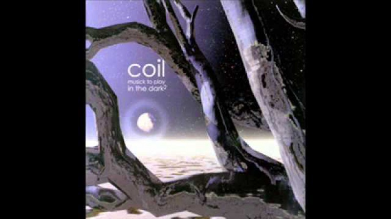 Coil || Batwings (A Limnal Hymn)
