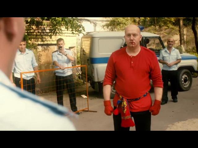 Полицейский с Рублёвки: Стрелка из сериала Полицейский с Рублёвки смотреть бесп » Freewka.com - Смотреть онлайн в хорощем качестве
