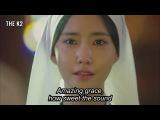 The K2 Ep 6  Yoona Sings 'Amazing Grace'