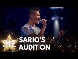 Sario Solomon performs Tainted Love by Gloria Jones - Let it Shine - BBC One
