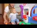 Игровой комплекс Домик от Fisher Price|Laugh Learn Learning House