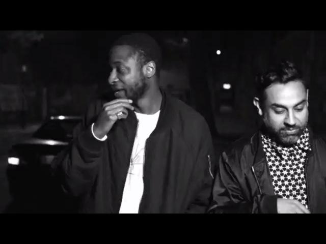 Toast feat. Alix Perez, Izzie Gibbs Dizmack (Official Music Video)