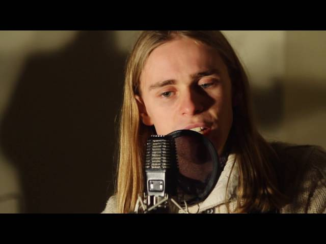 Sing For The Island - Joshua Burnell band live
