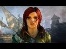 Witcher 2 \ Xbox One X Gameplay