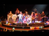 Foo Fighters - Immigrant Song (W Slash, Tenacious D (Jack Black) (The Forum, LA CA 11015)