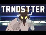 TRNDSTTR MEME