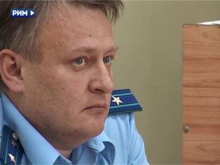Уголовное дело в отношении бывшего начальника городского управления образования