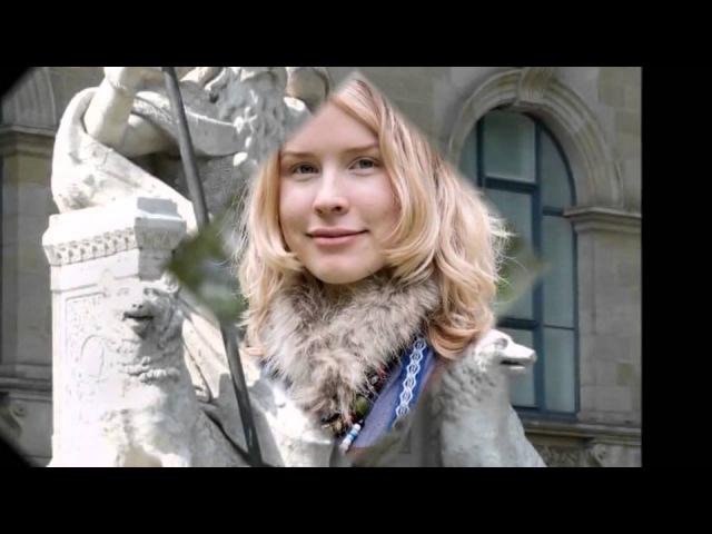 Viking Pagan Folk Song Yggdrasill