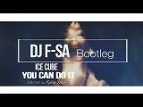 Ice Cube - You Can Do It (DJ F-SA Bootleg)