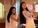 Танец Жади и Хадижи и драка с Раньей Клон, 214 серия