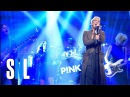P!nk- What About Us (New Zealand) YourChoice 09 - LIVE at the first Semi-Final