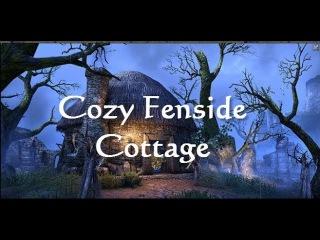ESO Fashion - Exorcised Coven Cottage