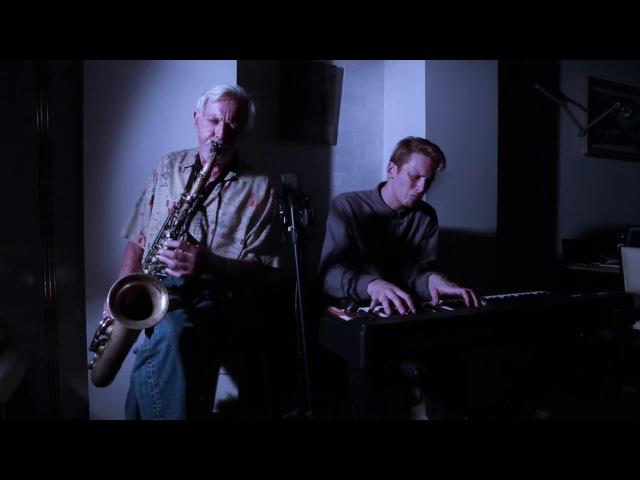 Leo Napier - Julia (original song) - Portobello Session 7 feat. Hugo Napier