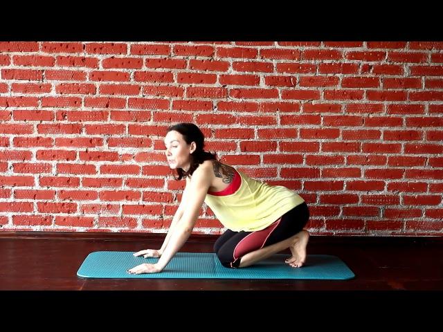 Комплекс для ягодиц и ног. Центр бодифлекса Второе дыхание