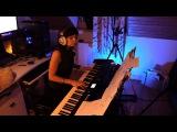 Linkin Park - 5 songs medley - Chester Bennington story - piano cover