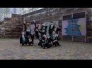 Vita Podolskaya DS FreeB1t Major Lazer, DJ Snake - Lean On Alternative Hip-Hop